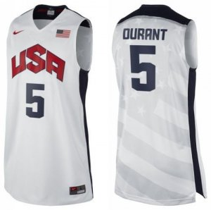 Maillot USA 2012 Durant
