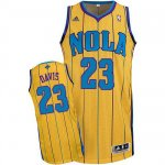 Maillot alternativa de Davis New Orleans Hornets Revolution 30