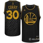 Maillot Curry #30 Noir