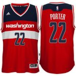 Maillot Wizards Porter 22 Rouge