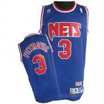Maillot Brooklyn Nets Petrovic #3 Bleu