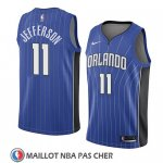 Maillot Orlando Magic Amile Jefferson Icon 2018 Bleu