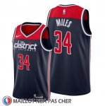 Maillot Washington Wizards C.j. Miles Statement Edition Bleu