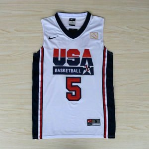 Maillot USA 1992 Durant