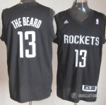 Maillot The Beard NBA Moda #13 Noir