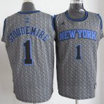 Maillot Stoudemire New York Knicks #1 Static Fashion
