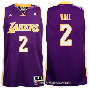 Maillot Los Angeles Lakers Ball 2 Volet