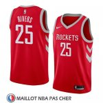 Maillot Houston Rockets Austin Rivers Icon 2018 Rouge
