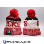 Bonnet Houston Rockets Rouge Blanc