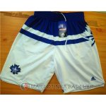 Short Blanc All Star 2016 NBA