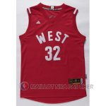 Maillot de Griffin West All Star NBA 2016
