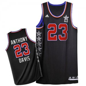 Maillot de Anthony All Star NBA 2015 Noire