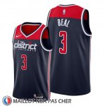 Maillot Washington Wizards Bradley Beal Statement Edition Bleu