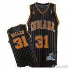 Maillot Indiana Pacers Miller #31 Noir