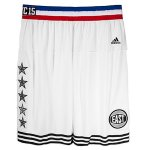 Short All Star 2015 Blanc
