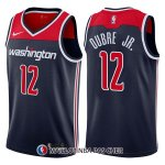 Maillot Washington Wizards Kelly Oubre Jr. Statement 12 2017-18 Bleu