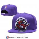 Casquette Tornto Raptors 9FIFTY Snapback Volet