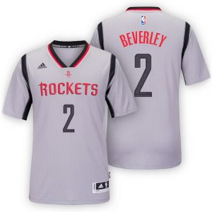 Maillot Manche Courte Houston Beverley 2 Gris