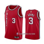Maillot Portland Trail Blazers Jaylen Adams Classic 2020 Rouge