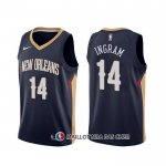 Maillot New Orleans Pelicans Brandon Ingram Icon Bleu