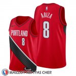 Maillot Portland Trail Blazers Trevor Ariza Statement 2020 Rouge
