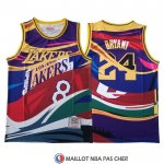 Maillot Mitchell & Ness Big Face Kobe Bryant