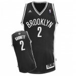 Maillot Noir Garnett Brooklyn Nets Revolution 30