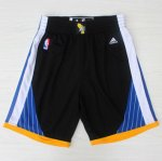 Short Noir Golden State Warriors NBA
