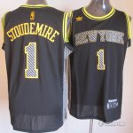 Maillot Stoudemire Relampago #1