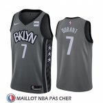 Maillot Brooklyn Nets Kevin Durant Statement 2019-20 Gris