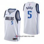 Maillot Dallas Mavericks J.j. Barea Association Blanc
