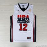 Maillot de Stockton USA NBA 1992
