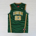 Maillot James St.Mary Ecole Secondaire Irish #23 Veder
