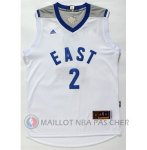 Maillot de Irving East All Star NBA 2016