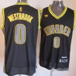 Maillot Westbrook Relampago #0