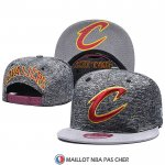 Casquette Cleveland Cavaliers 9FIFTY Snapback Gris