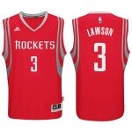 Maillot Rockets Lawson 3 Rouge