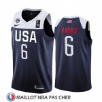 Maillot USA Joe Harris 2019 FIBA Basketball World Cup Bleu