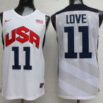 Maillot de Love USA NBA 2012