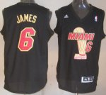 Maillot Noir James 2013 Champion Final