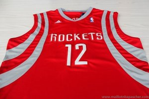 Maillot Rouge Howard Houston Rockets Revolution 30