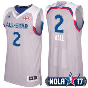Maillot All Star 2017 Wizards Wall 2