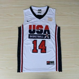Maillot de Barkley USA NBA 1992