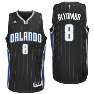 Maillot Magic Biyombo 8 Noir