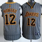 Maillot Howard Los Angeles Lakers #12 Static Fashion