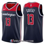Maillot Washington Wizards Marcin Gortat Statement 13 2017-18 Bleu