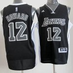 Maillot Dwight Howard Los Angeles Lakers Noir
