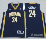 Maillot Enfant George Indiana Pacers Bleue