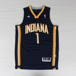Maillot Bleu Stephenson Indiana Pacers Revolution 30