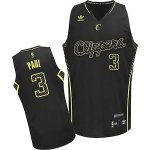 Maillot Alimentation Mode Clippers Paul 3 Noir